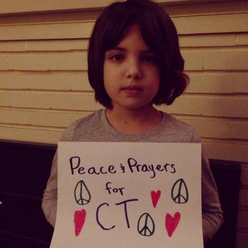 Peace & Prayers